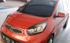 Jual Kia Picanto 1.2 NA 2011 harga murah di Jawa Tengah