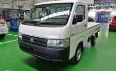 Penjualan Suzuki Bulan Agustus, Buatan Lokal Lebih Laris Ketimbang CBU