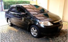 Honda City 2004 DKI Jakarta dijual dengan harga termurah