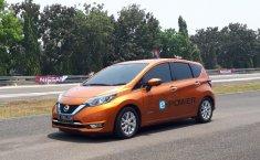 Review Nissan Note E-Power 2019: Senjata Pamungkas Nissan Untuk Era Mobil Hybrid & Elektrik Di Indonesia