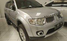 Jual mobil Mitsubishi Pajero Sport Dakar 2012 murah di DIY Yogyakarta