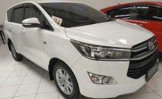 Jual cepat Toyota Kijang Innova 2.0 G 2017 di DIY Yogyakarta