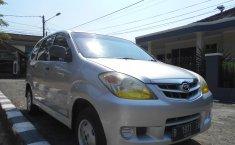 Mobil Daihatsu Xenia Li VVTI Deluxe Plus 3Baris Manual 2008 dijual, Jawa Barat