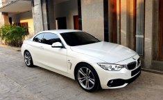 Jual cepat BMW 4 Series 428i 2014 di DKI Jakarta