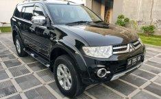 Jual mobil Mitsubishi Pajero Sport Dakar 2.4 Automatic 2013 bekas di DKI Jakarta