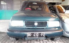 Jual mobil bekas Suzuki Sidekick 1.6 1992 dengan harga murah di Sumatra Utara