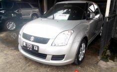 Dijual mobil Suzuki Swift GL 2010 murah di Sumatera Utara
