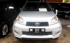 Dijual mobil Toyota Rush S 2011 bekas, Sumatera Utara