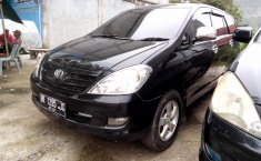 Dijual mobil Toyota Kijang Innova E 2.0 2008 bekas, Sumatera Utara