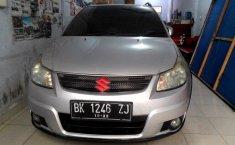 Dijual mobil Suzuki SX4 X-Over 2007 bekas, Sumatera Utara