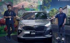 Harga Tak Jauh Berbeda, Apa Saja Perbedaan Varian Tertinggi Daihatsu Sigra dan Toyota Calya?
