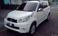 Jual cepat Toyota Rush S 2012 di Lampung