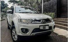 Dijual mobil bekas Mitsubishi Pajero Sport Exceed, Banten