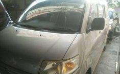 Suzuki APV 2006 Sulawesi Utara dijual dengan harga termurah