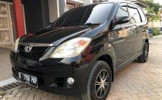 Dijual mobil bekas Toyota Avanza E 2011, Banten