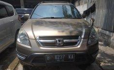 Mobil Honda CR-V 2.0 2004 dijual, Jawa Barat
