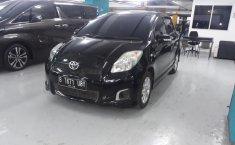 Jual cepat Toyota Yaris E 2012 mobil bekas di DKI Jakarta