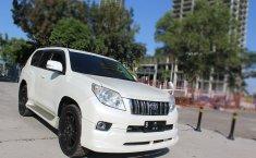 Jual mobil bekas murah Toyota Land Cruiser Prado TX 2.7 Limited AT 2010 di DKI Jakarta