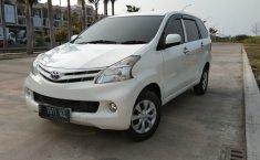 Jual mobil Toyota Avanza E 2012 murah di Jawa Barat