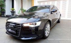 Mobil Audi A6 2.0 TFSI 2013 terawat di DKI Jakarta