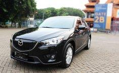 Jual cepat Mazda CX-5 Sport 2012 di DKI Jakarta