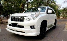 Dijual mobil Toyota Prado TX Limited 2010 bekas, DKI Jakarta