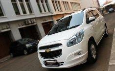 DKI Jakarta, dijual mobil Chevrolet Spin LTZ 2015 harga murah