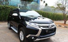 Jual mobil Mitsubishi Pajero Sport Exceed 2016 harga murah di DKI Jakarta