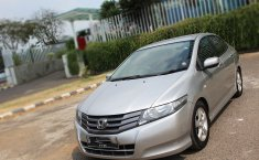 Dijual mobil Honda City S 2010 harga terjangkau di DKI Jakarta