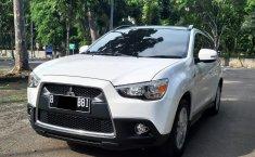 DKI Jakarta, dijual cepat Mitsubsihi Outlander Sport PX Panoramic Roof 2014 harga murah