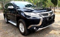 DKI Jakarta, dijual mobil Mitsubishi Pajero Sport Exceed 2016 harga terjangkau