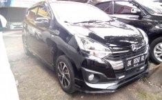 Jual mobil Daihatsu Ayla 1.2 R Deluxe 2017 terbaik di Sumatra Utara