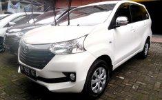 Jual cepat Toyota Avanza E 2015 bekas di Sumatra Utara