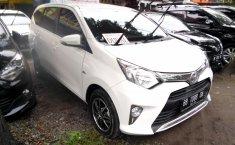 Sumatera Utara, dijual mobil Toyota Calya G 2018 murah
