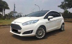 Jual cepat Ford Fiesta S 2014 di DKI Jakarta