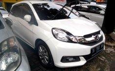 Mobil bekas Honda Mobilio E 2014 dijual, Sumatra Utara