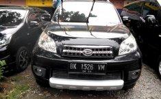 Jual cepat Daihatsu Terios TX 2013 bekas di Sumatra Utara