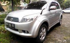 Jual Toyota Rush S 2009 mobil murah di Sumatra Utara
