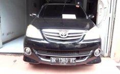 Jual cepat Toyota Avanza S 2010 di Sumatra Utara