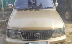 Jual mobil Toyata Kijang LSX 1.8 EFI 2000 bekas di Banten