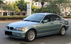 Jual mobil BMW 3 series 325i E46 325 2003 harga murah di DKI Jakarta