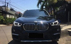 Mobil BMW X1 2019 sDrive18i xLine terbaik di DKI Jakarta