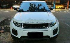 Jual mobil Land Rover Range Rover Evoque 2.0 Dynamic Luxury 2018 bekas, Jawa Barat