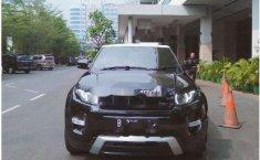Dijual mobil bekas Land Rover Range Rover Evoque Dynamic Luxury Si4, DKI Jakarta
