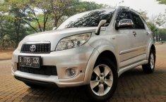 Mobil Toyota Rush 2012 S terbaik di Jawa Barat