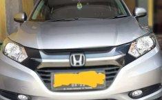 Jual mobil bekas murah Honda HR-V E 2017 di Sulawesi Selatan