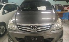 Toyota Kijang Innova 2009 Jawa Timur dijual dengan harga termurah