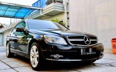 Mobil Mercedes-Benz C-Class 2011 C200 dijual, DKI Jakarta
