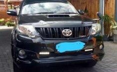 Mobil Toyota Fortuner 2012 G dijual, Sulawesi Utara