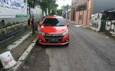 Jual mobil Daihatsu Ayla 2018 bekas, Jawa Timur